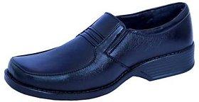 Indo black formal shoes - Premium Quality (PRN 0001NL)