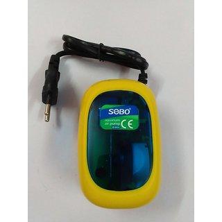 SOBO aquarium air pump SB 9903A /aquarium motor