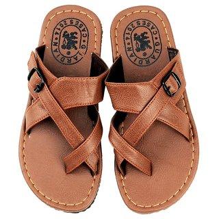 Leather Shoes Ambur