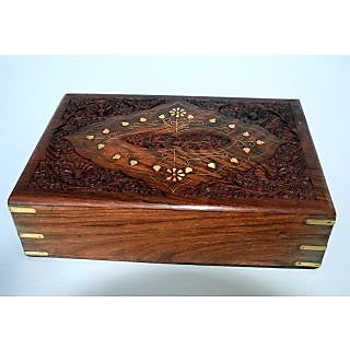 Angelfish Beautyful Jewellery Box