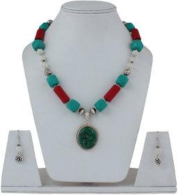 Silverkreations-SKNEC1035-necklace-necklace set-stone set-jewellery-women-girl