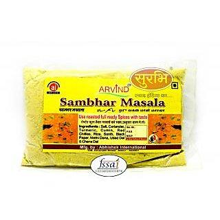 Surbhi Sambhar masala -200 gram