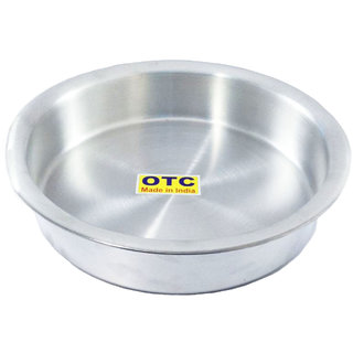 Lagan 3.6 Liters - 31 CM / OTC Aluminium Lagan