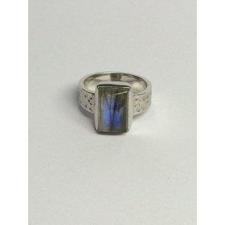 Silver 925 Laboride Ring RN-R-31