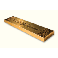 Guruji Fragrance Gold Collection Incense Sticks (Sandal
