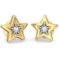 The Wishing Star Earrings