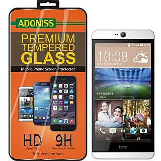 Adoniss Tempered Glass Screen Protector For HTC Desire 826