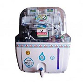 Sonytech Ro Water Purifier ISO 9001-2008, RO+UF+UV+TDS+
