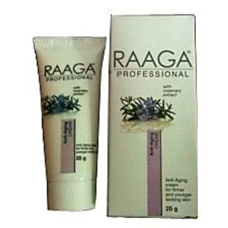Shopclues Outrageous Sale: CavinKare Raaga Professional Anti-Aging Cream 25g at Rs.58 worth Rs.195