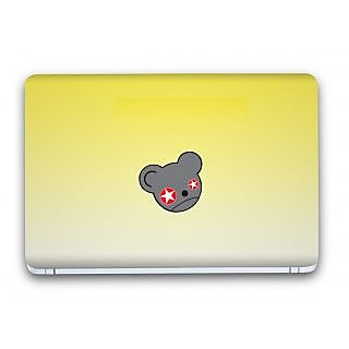 Snooky Vinyl Skin Sheet Laptop Decal