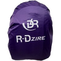 R-Dzire Backpack Rain Cover 1 Violet