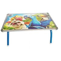 Mavi Attractive Birds Board Kids Folding Table - MCT-256