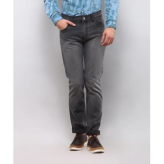 Yepme Jhoney Denim - Medium Wash