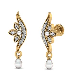 The Ciara Earrings