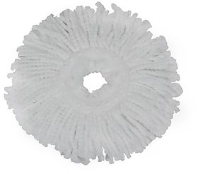 Kudos White Mop Refill  Pack Of 1
