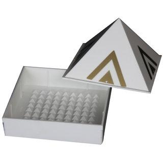 Jiten Pyramid Medicine Box