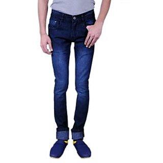 Cosmo Club Fashion Stylish Skinny Fit Men's Jeans