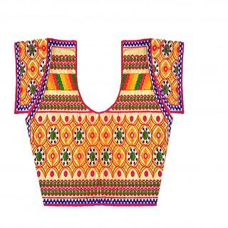 Designer & Embroidered blouses