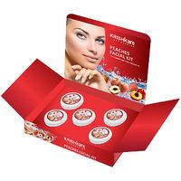 Krishkare Peaches Facial Kit