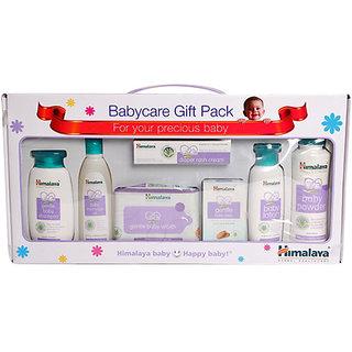 Himalaya Babycare Gift Pack(with window)