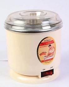 Electric Wax Heater Auto Cut For Hair Removal