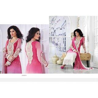 KF 15- 16 pieces ladies designer embrodiery suit salwar churidars
