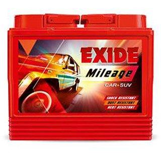 Exide Car Battery Review India