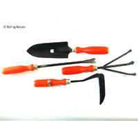 Rolling Nature Gardening Tool Package (Tool1028)