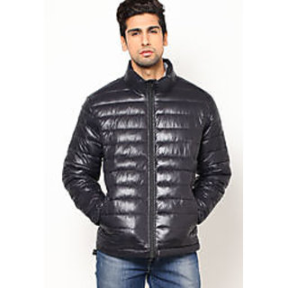 Quilts Jacket Men