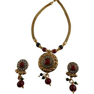 Ratnaraj Jewellery Necklace Bollywood Style