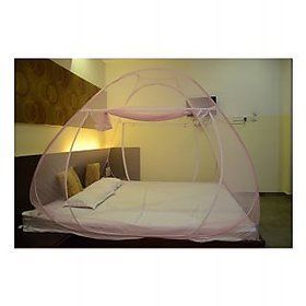 Kaya Double Bed Sized Portable  Foldbale Mosquito Net