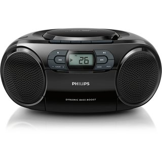 Philips AZ329/94 CD Sound machine