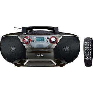 Philips AZ5740 DVD Sound Machine