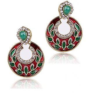 Shining Diva Earrings (6558er) (6558er)