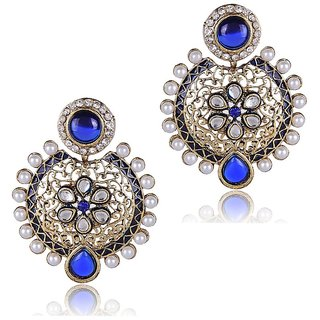Shining Diva Earrings (6560er) (6560er)