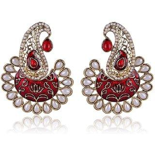 Shining Diva Earrings (6561er) (6561er)