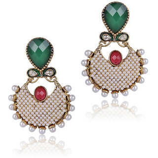 Shining Diva Earrings (6574er) (6574er)