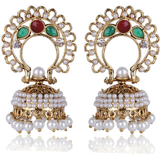 Shining Diva Earrings (6575er) (6575er)