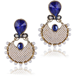 Shining Diva Earrings (6577er) (6577er)