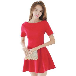 BrandStand Western Wear (RED1734)