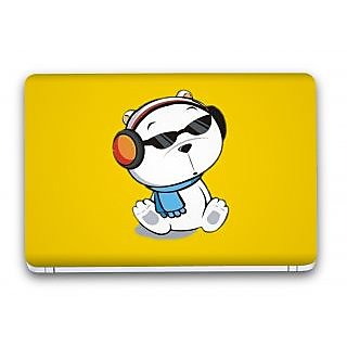 Snooky Vinyl Skin Sheet Laptop Decal 31836 HN- 31836