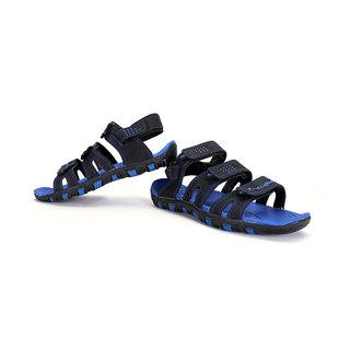 Elligator 1004 Blue & Black Shiny Floater For Men