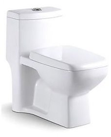 Water Closets/Toilet Seat-Deluxe 24-200mm Roughing in (Bathroom Sanitary ware)