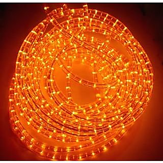 Pipe/Tube/Rope (decorative) lights for christmas/diwali, 22 mtr.