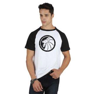 Lionhalf Sleeve T Shirt
