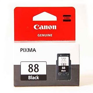 Canon Pg 88 Ink Cartridge Black Ink   Toner Cartridges