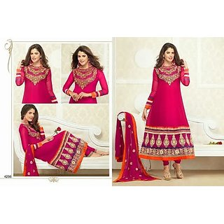 New Catalog 06 Aanarkali Suits