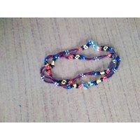 Designer Multicolour Anklet