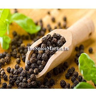 1 Kg Best Quality Black Pepper Whole - Black pepper