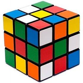 Cube X - Cube 3x3